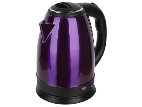 Чайник электрический Чудесница ЭЧ-2007, фиолетовый, вид 1