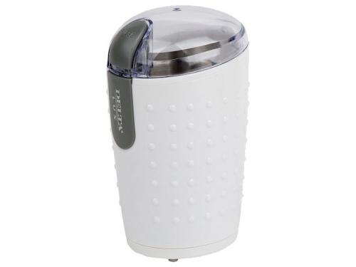 Кофемолка Delta LUX DL-89К, белая, вид 1