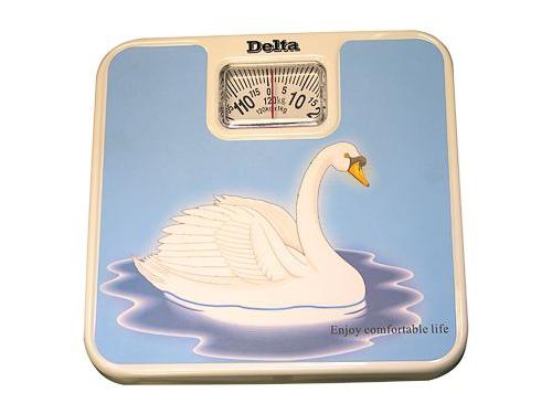Напольные весы Delta D9011-Н10 Лебедь, вид 1