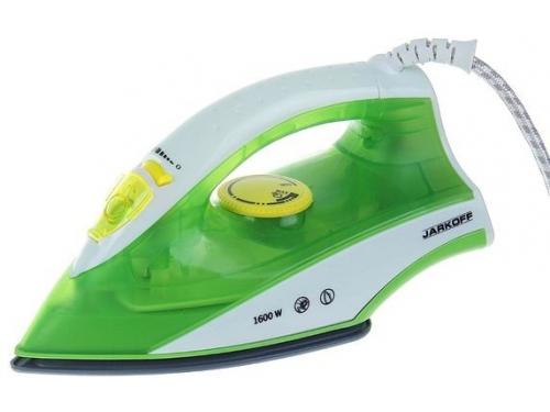 Утюг Jarkoff JK-802Sg, зеленый, вид 1