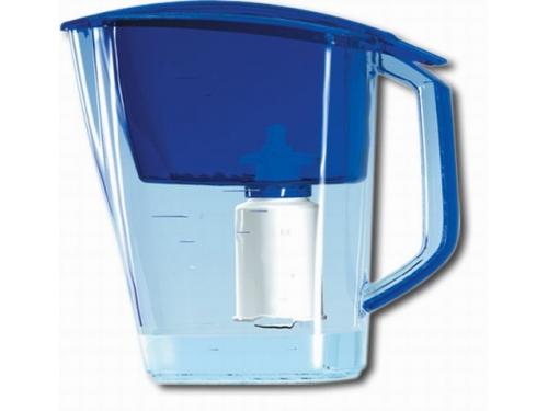 Фильтр для воды Барьер-Гранд, индиго, вид 1