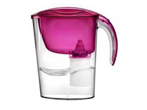 Фильтр для воды Барьер-Эко, пурпурный, вид 1
