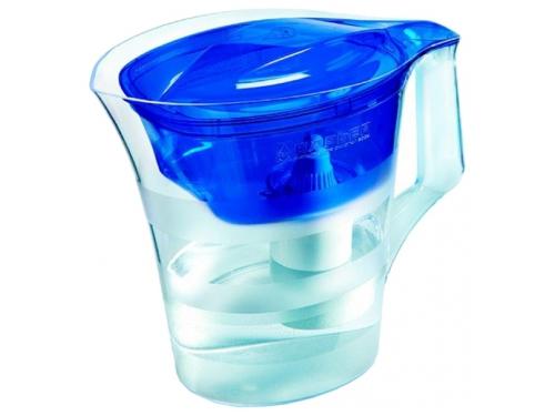 Фильтр для воды Барьер-Твист, синий, вид 1