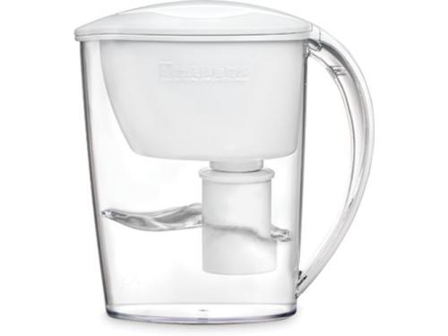 Фильтр для воды Барьер-Экстра, белый, вид 1