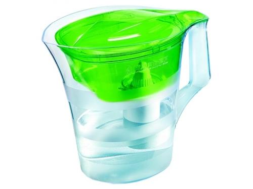 Фильтр для воды Барьер-Твист, зелёный, вид 1