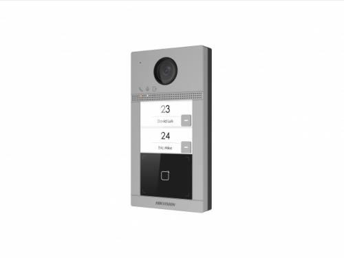Видеодомофон Hikvision DS-KV8213-WME1/Flush, вид 1