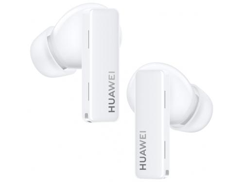 Bluetooth-гарнитура Huawei Freebuds Pro, белая, вид 3