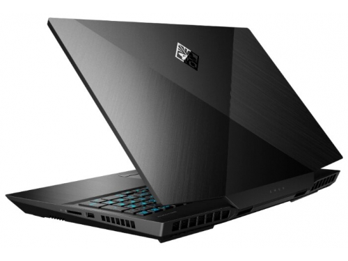 Ноутбук HP Omen 17-cb1055ur 17.3
