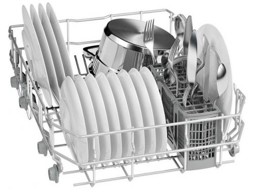 Посудомоечная машина Siemens SR64E005RU, вид 2