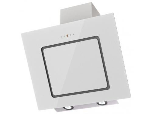 Вытяжка Kronasteel Kirsa Sensor 600 WH, белая, вид 1