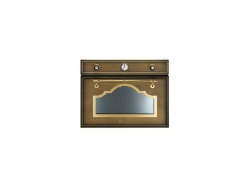 Микроволновая печь Smeg SF4750MOT (встраиваемая), вид 1