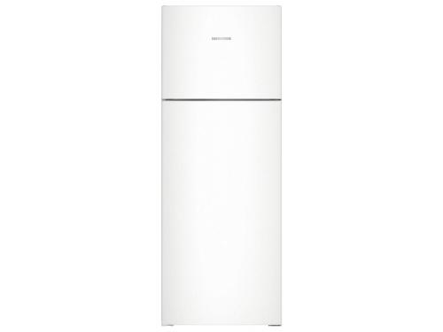 Холодильник Liebherr CTN 5215-20, белый, вид 1
