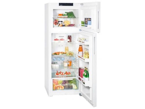 Холодильник Liebherr CTN 5215-20, белый, вид 2