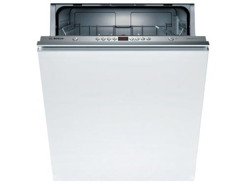 Посудомоечная машина Bosch SMV40L00RU, белая, вид 1