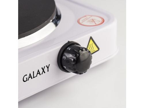 ����� Galaxy GL 3001, ��� 2