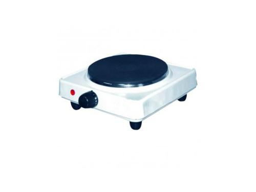 Плита Помощница ЭЛП-800 блин белая 1 конф, вид 1