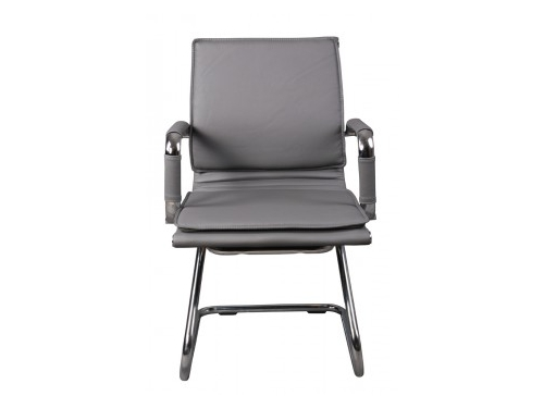 Компьютерное кресло CH-993-Low-V/grey, серый, вид 1