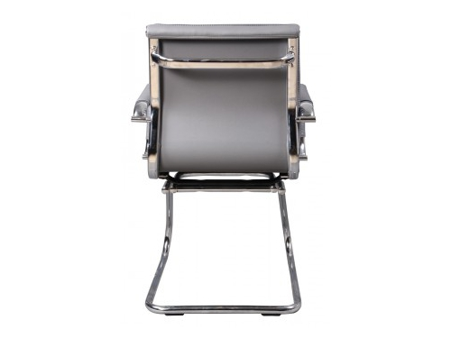Компьютерное кресло CH-993-Low-V/grey, серый, вид 17