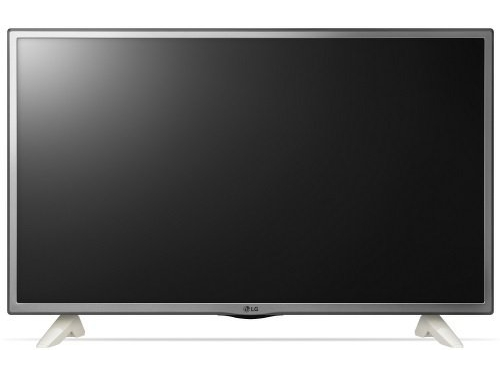 телевизор LG 32LH519U белый/серебристый, вид 1
