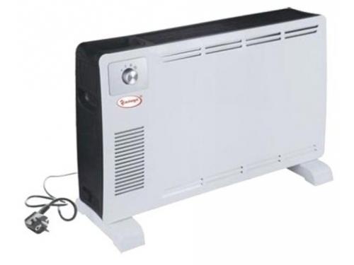 Конвектор Умница КО-2200Вт-В  с вентилятором, вид 1