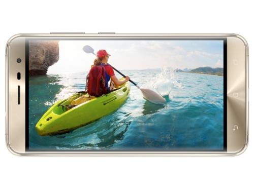 Смартфон Смартфон Asus ZE520KL - 1G044RU, золотистый, вид 1
