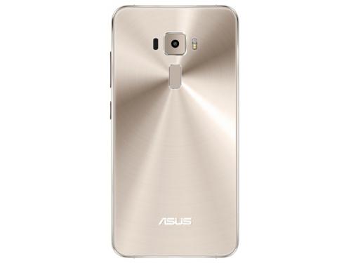 Смартфон Смартфон Asus ZE520KL - 1G044RU, золотистый, вид 2