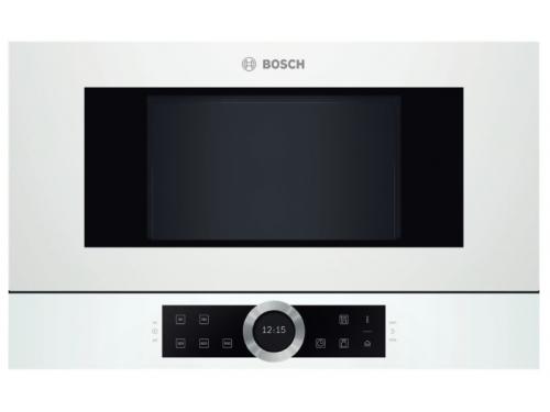 Микроволновая печь Bosch BFL 634GW1, вид 1