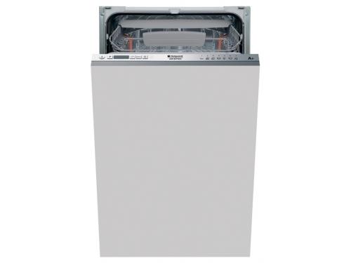 Посудомоечная машина Hotpoint-Ariston LSTF 7M019 C (встраиваемая), вид 1