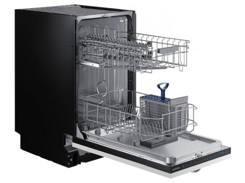 Посудомоечная машина Samsung DW50K4050BB (встраиваемая), вид 5