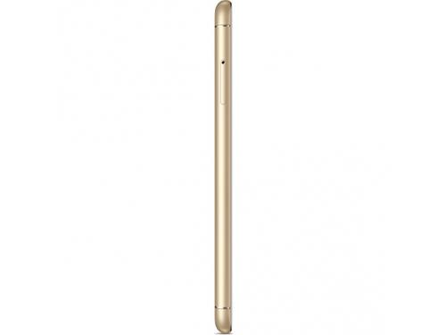 Смартфон Meizu M3s 32Gb, золотистый, вид 2
