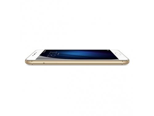 Смартфон Meizu M3s 32Gb, золотистый, вид 3