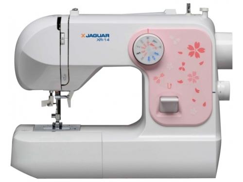 Швейная машина JAGUAR XR-14, вид 1