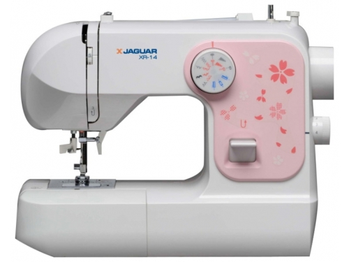 ������� ������ JAGUAR XR-14, ��� 1
