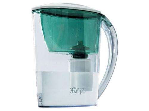 Фильтр для воды Барьер-Экстра, малахит, вид 1