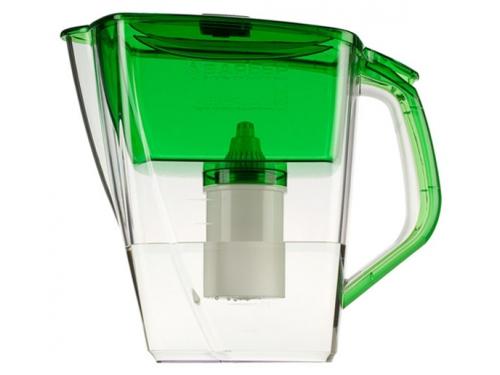 Фильтр для воды Барьер-Гранд, малахит, вид 1