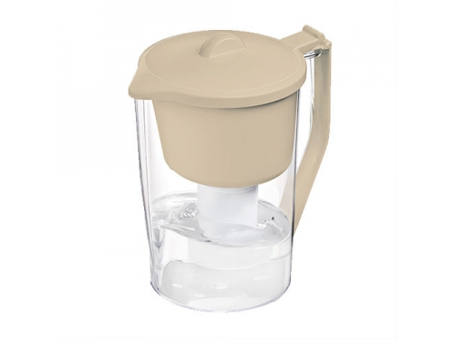 Фильтр для воды Барьер-Классик, бежевый, вид 1