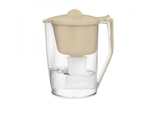 Фильтр для воды Барьер-Классик, бежевый, вид 2