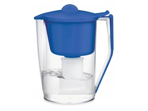 Фильтр для воды Барьер-Классик, синий, вид 1