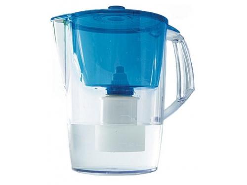 Фильтр для воды Барьер-Норма, индиго, вид 1