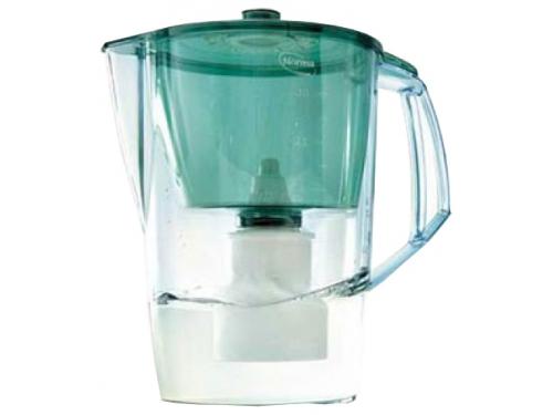 Фильтр для воды Барьер-Норма, малахит, вид 1