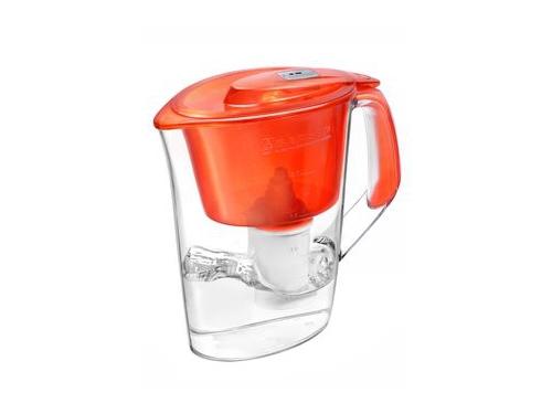 Фильтр для воды Барьер-Стайл, жемчужно-алый, вид 1