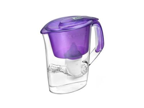 Фильтр для воды Барьер-Стайл, жемчужно-фиолетовый, вид 1