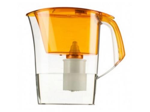 Фильтр для воды Барьер-Стайл, оранжевый, вид 1