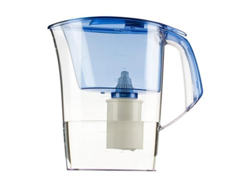 Фильтр для воды Барьер-Стайл, синий, вид 1