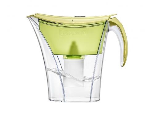 Фильтр для воды Барьер-Смарт, фисташковый, вид 1
