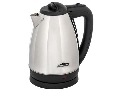 Чайник электрический Эльбрус-1А, металл, вид 1