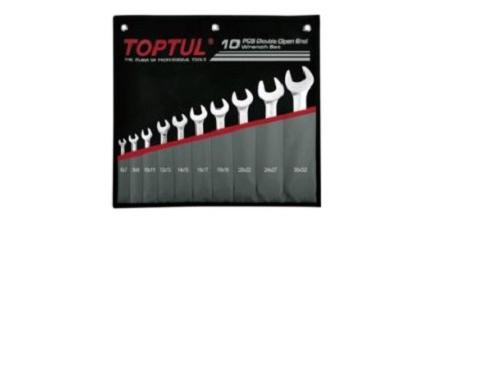 Набор инструментов Набор ключей TOPTUL GPCJ1001, вид 1