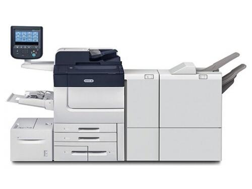 Принт-сервер печатная машина Xerox Primelink C9070 DMP, вид 2