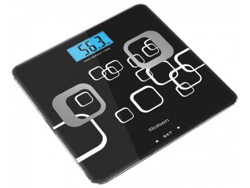 Напольные весы Rolsen RSL1807, вид 1