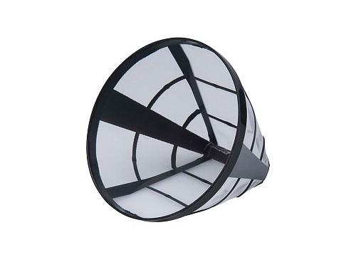 Кофеварка Delta DL-8155, черная, вид 3